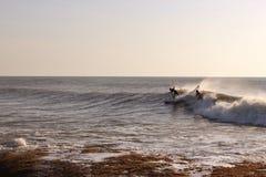 Sri Lanka Surf Royalty Free Stock Photos