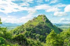 Sri Lanka wieś zdjęcia stock