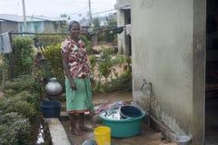 sri lankan kobieta Fotografia Stock