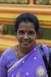 sri lankan kobieta Zdjęcie Royalty Free