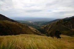 Sri Lankan landscape royalty free stock images