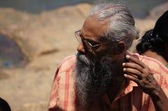 Sri Lankan people Stock Images