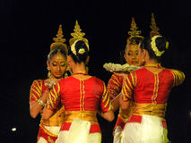 Sri Lankan Performing Arts Stock Photos