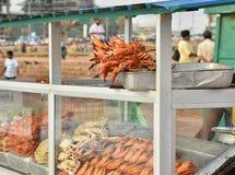 Free Sri Lankan Street Food Royalty Free Stock Photos - 84236508