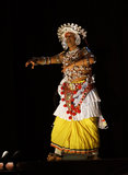 Sri Lankas traditional dance Royalty Free Stock Photos