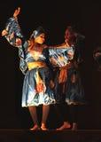Sri Lankas tradycyjny taniec Obraz Royalty Free