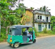 Sri lanki wyspa 002 Obrazy Stock
