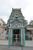 Sri Layan Sithi Vinayagar Hindu Temple Royalty Free Stock Photos