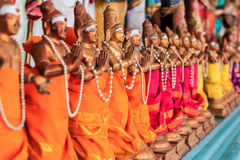 Sri Maha Mariaman Temple Royalty Free Stock Photo