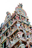 Sri Mariammam Temple Royalty Free Stock Photo