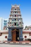 Sri Mariamman Temple Royalty Free Stock Photo