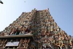 Sri Meenakshi Amman Temple Stock Image