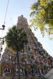 Sri Meenakshi Amman Temple Stock Images