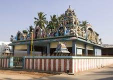 Sri Murugan Temple near Hampi, India Stock Images