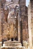 sri polonnaruwa lankatilaka lanka Стоковое Фото