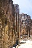 sri polonnaruwa lankatilaka lanka Стоковая Фотография