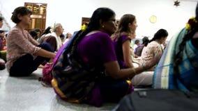 SRI RAMANA MAHARSHI聚会所  股票录像