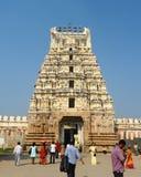 Sri Ranganatha Swamy Tempel, Mysore Lizenzfreie Stockbilder