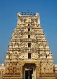 Sri Ranganatha Swamy Temple,Mysore Royalty Free Stock Photography