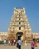 Sri Ranganatha Swamy Temple,Mysore Royalty Free Stock Images