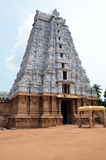 Sri Ranganathaswamy Temple  Stock Image