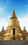 Sri Ratchanajedi, Bangkok, Tailandia Immagine Stock