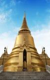 Sri Ratchanajedi, Bangkok, Thailand Stock Afbeelding