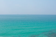 Sri-sri-chang νησί Ταϊλάνδη Στοκ εικόνα με δικαίωμα ελεύθερης χρήσης