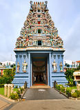Sri Srinivasa Perumal Temple Royalty Free Stock Photography