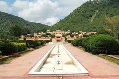 Sri Sudha rani Garden Palace. Stock Photo