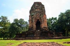 Sri thep historisch park Royalty-vrije Stock Foto