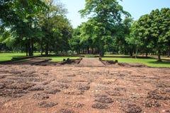 Sri thep historisch park Royalty-vrije Stock Foto's
