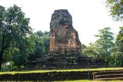 Sri-thep historischer Park lizenzfreie stockbilder