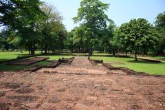 Sri-thep historischer Park lizenzfreies stockfoto