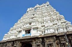 Sri Varadaraja Temple Royalty Free Stock Image