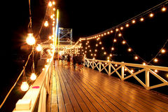 Srichang海岛泰国 库存图片