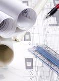 Série 005 da construção Imagens de Stock