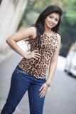 Hashini gonagala Royalty Free Stock Image