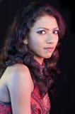 Srilankan girl Stock Photo