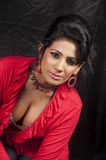 Srilankan girl Stock Images
