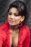 Srilankan girl Stock Photography
