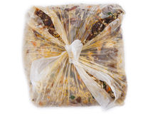 Srilankan mIx Rice Royalty Free Stock Images
