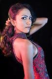 Srilankan models Stock Photos