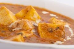 Srilankan poteto dish Stock Photo