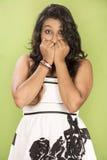 Srilankan women Stock Images