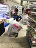 Srilankankvinnor Royaltyfri Foto