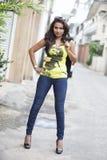 Srimali Zdjęcie Royalty Free