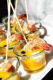 Srimp cocktail Stock Images