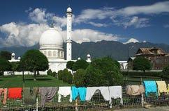 Srinagar Fotografie Stock