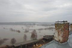 Sring valle cupola immagini stock libere da diritti